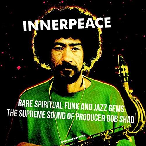 (Inner Peace: Rare Spiritual Funk & Jazz Gems / Var)