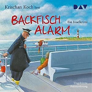 Krischan Koch - Backfischalarm: Ein Inselkrimi