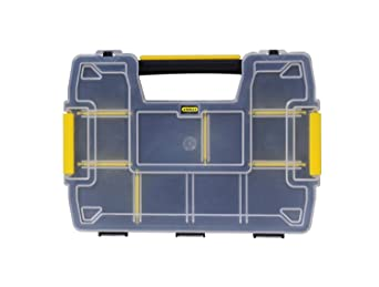 STANLEY STST1-71197 - Organizador doble: Amazon.es: Industria ...