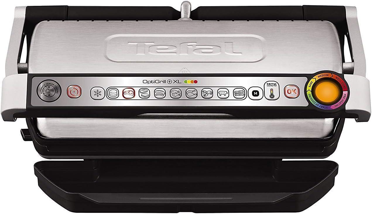 Tefal OptiGrill XL GC722D Kontaktgrill (Prime Day) für nur 108,99 €