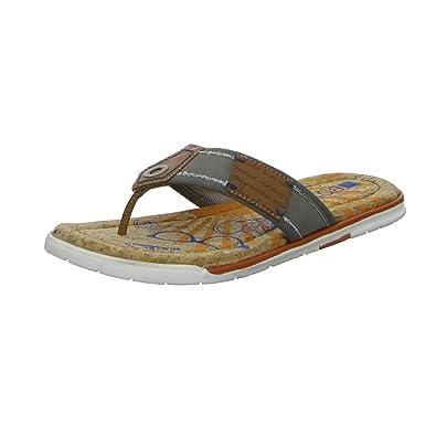 BOXX Y54 Y54 02 Herren Pantolette: : Schuhe