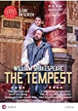 The Tempest - Shakespeare's Globe Theatre on - Screen