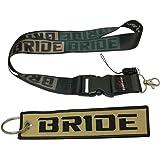 Amazon.com: Bride llavero con correa para el cuello de ...