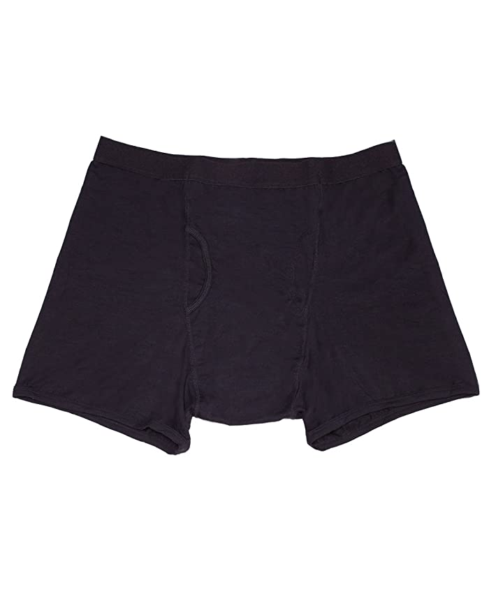 8. iHeartRaves Hide Your Stash Boxer Briefs, Men's Underwear with Pockets