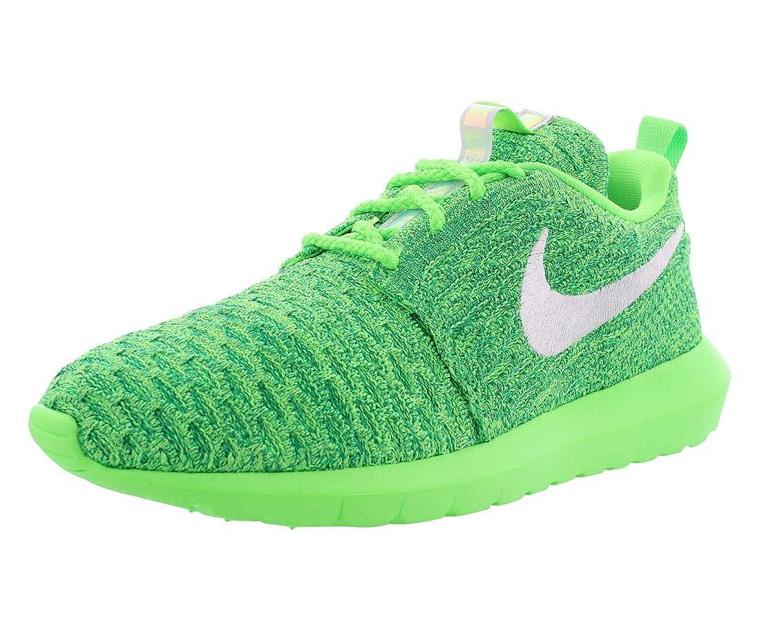 quality design 4903d b2838 Amazon.com   NIKE Women s Rosherun Flyknit Running Shoes   Road Running