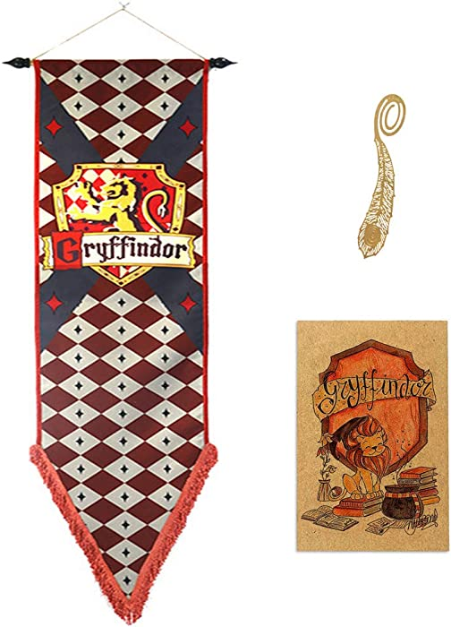 The Best Gryffindor House Decor