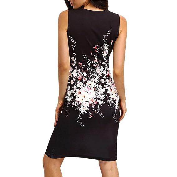 Vestidos cortos para mujeres sin caderas