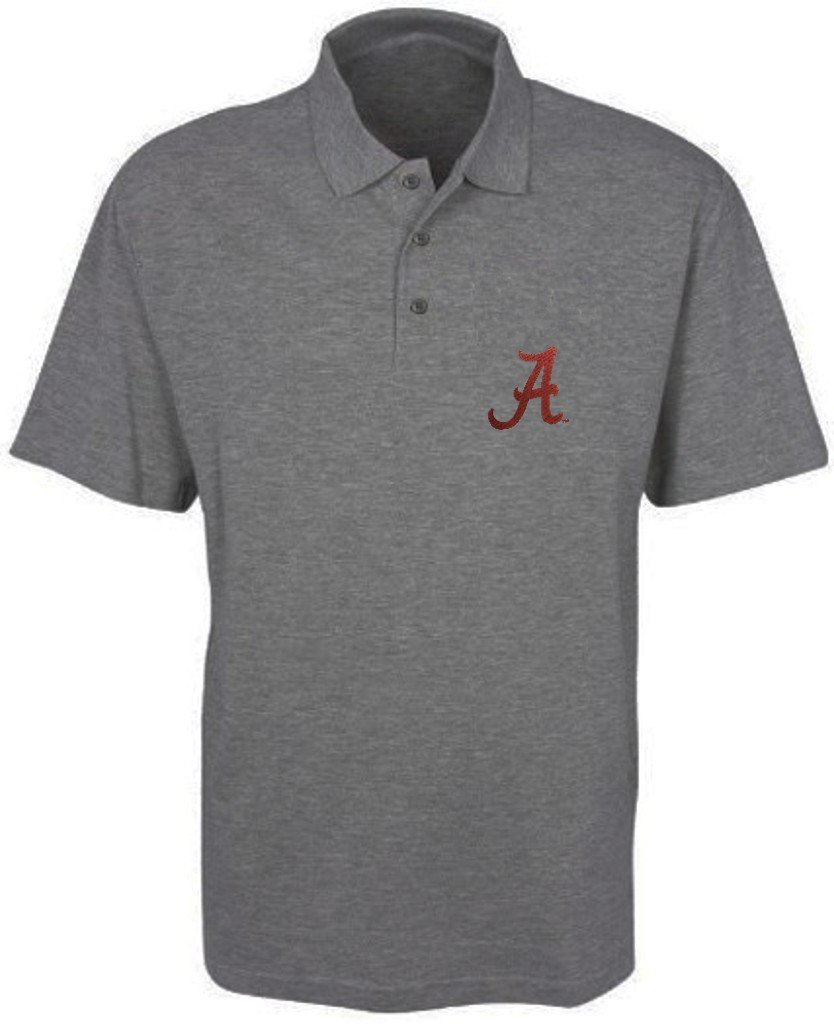 Amazon Vf Alabama Crimson Tide Ncaa Mens Dri Fit Golf Polo
