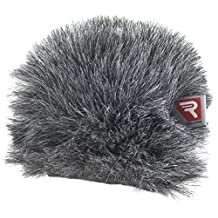 Rycote 055355 Mini Windjammer for Zoom H4/NAGRA ARES M