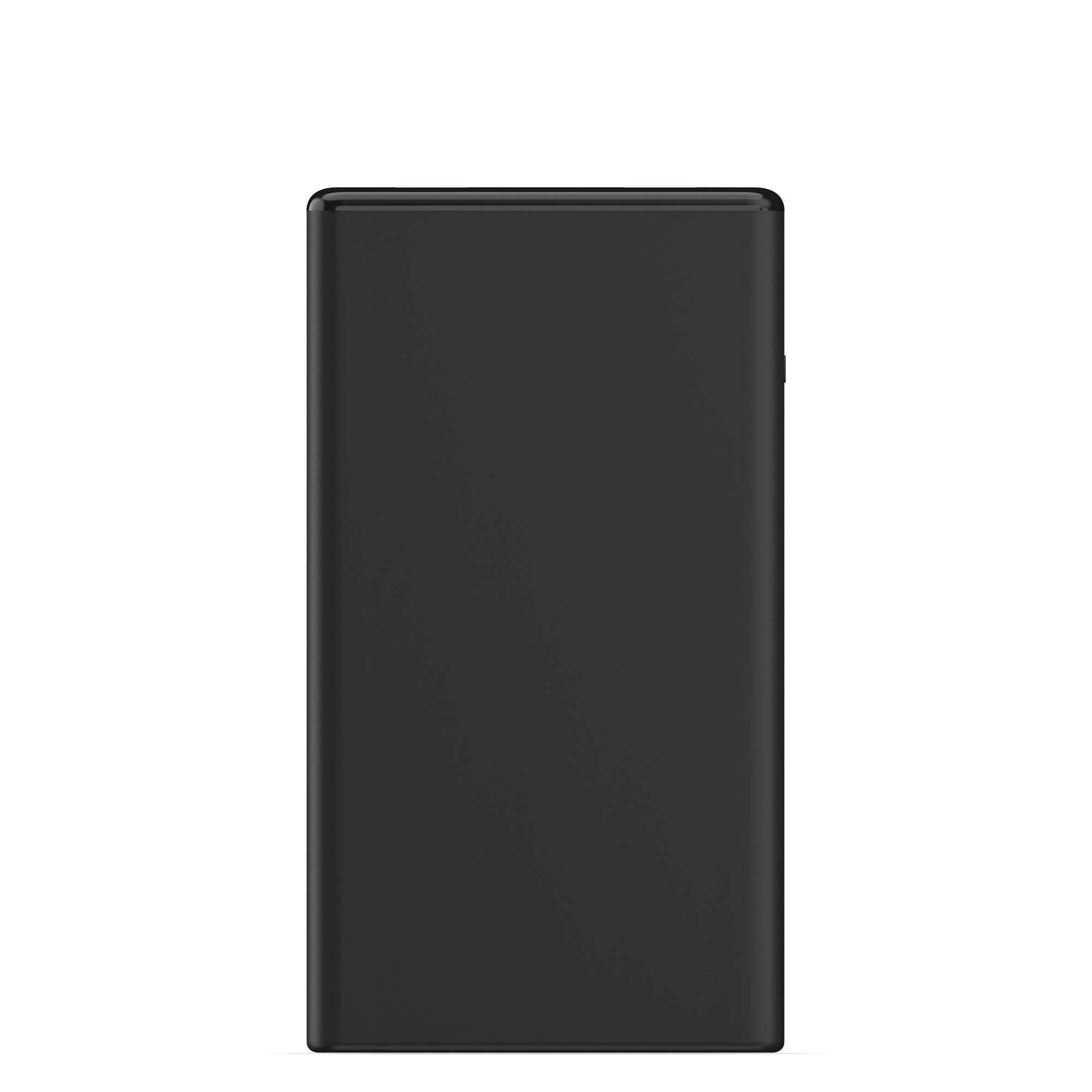 mophie Power Boost XXL Universal External Battery - 8 Charges (20,800mAh ) - Black by mophie (Image #2)