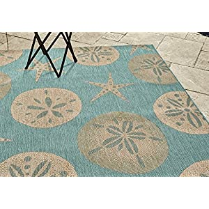 61jiks9Ch3L._SS300_ Best Nautical Rugs and Nautical Area Rugs