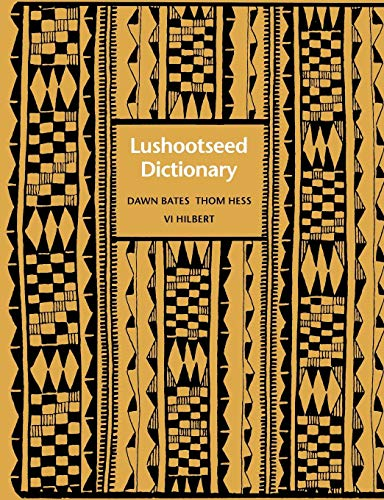 Lushootseed Dictionary