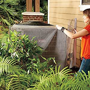 Kleen-Screen Air Conditioner Coil Filter - Improvements