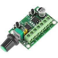 Innersetting 6V-30V PWM Brushless Motor Pulse Width Speed Controller Governor Regulator