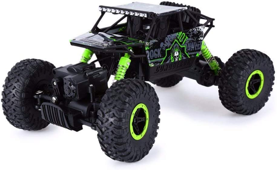 Top 10 Best RC Trucks You Should Consider Buying (2020 Reviews) 5