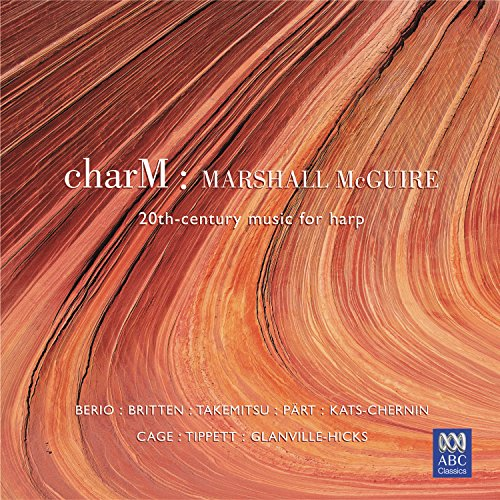 (McGuire: charM - 20th Century Music For)