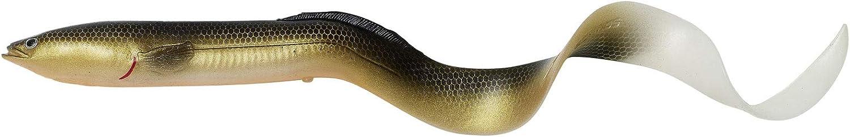 Savage Gear 4D Real EEL 15-40cm 12-147g Loose Body Gummiaal Real Aal