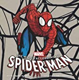 The World According to Spider-Man, Daniel Wallace, 1608873943