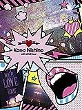 西野カナ / with LOVE tour