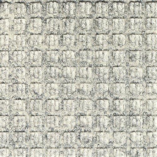 - Waterhog Classic Entrance Mats White 4' x 5'