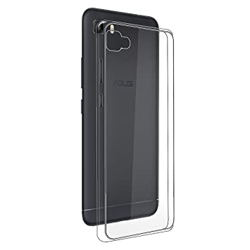 100% authentic 34d51 0ddb1 IMPACTICA Back Cover for asus zenfone 3s max