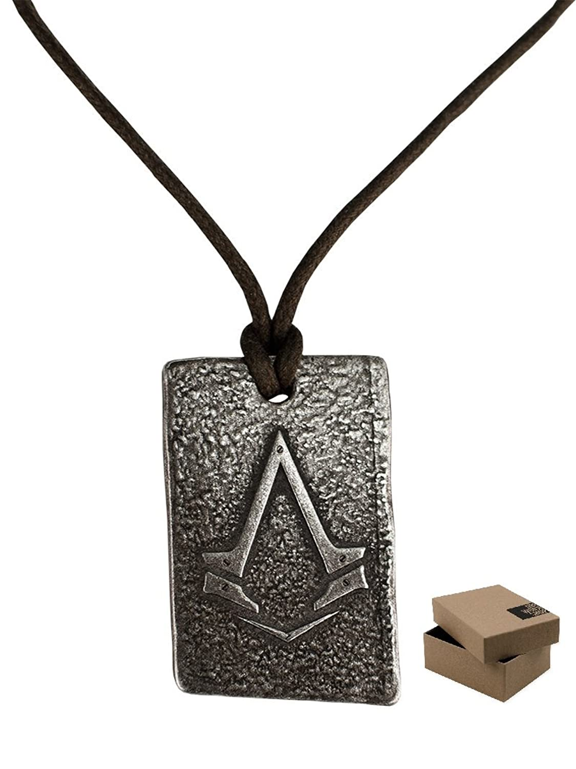 Assassin's Creed Syndicate: The Rooks Necklace