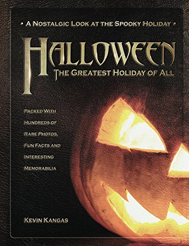 Halloween The Greatest Holiday Of (Halloween Ads)
