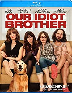 Our Idiot Brother [Blu-ray]
