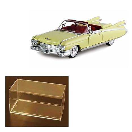 Buy Diecast Car Accessory Package 1959 Cadillac Eldorado
