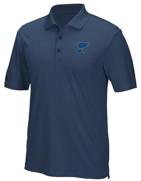 e2d9d76d82b8a Amazon.com : St. Louis Blues Adidas NHL Men's