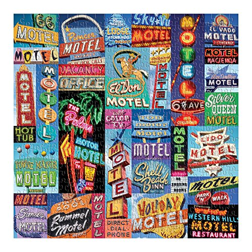 The 8 best motel items