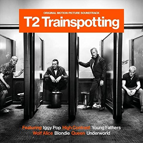 VA-T2 Trainspotting-OST-CD-FLAC-2017-SDR Download