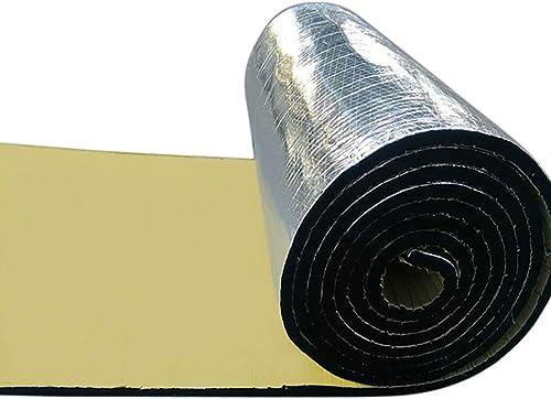 Uxcell Car Noise Sound Deadener Deadening Insulation Mat