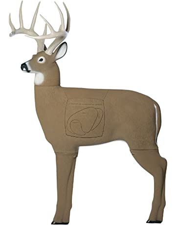 picture relating to Printable Deer Target titled Archery Ambitions