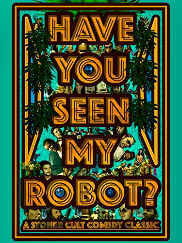 Have You Seen My Robot?