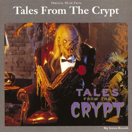 The Crypt Jam