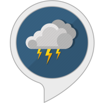 Relaxing audio: Thunderstorm sounds
