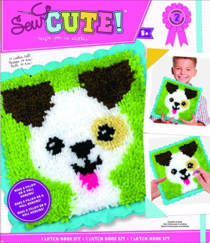 (Colorbok Sew Cute Kids Craft Kit)