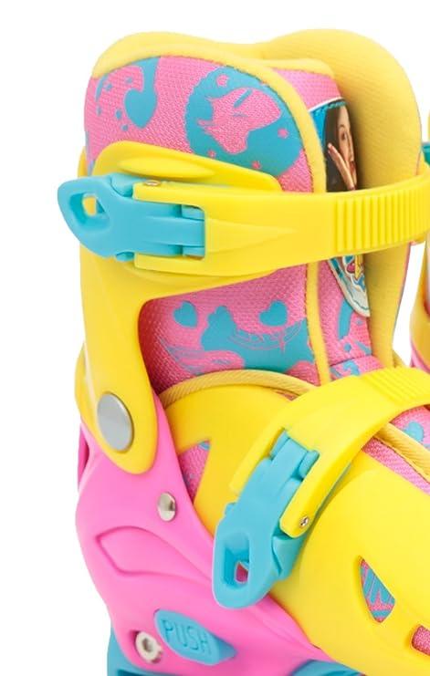 Amazon.com: ROLLER SKATE SOY LUNA TG 27/30 by SOY LUNA: Toys ...