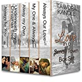 Love in a Small Town Box Set Volume II