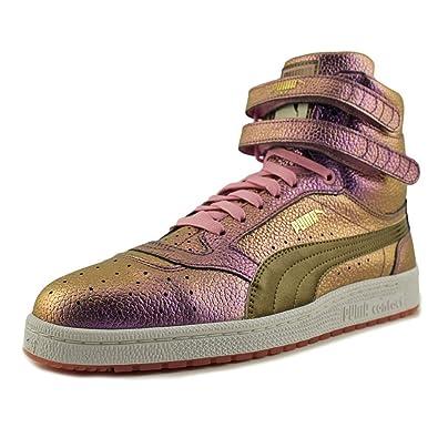 ce247d8e681e06 Puma - Womens Sky Ii Hi Reset Hightop Sneakers