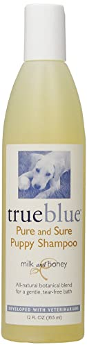 TrueBlue Natural Balance Conditioning Shampoo 12 Ounce