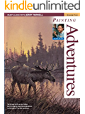 Paint Along with Jerry Yarnell Volume Five - Painting Adventures