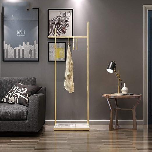 Amazon.com: WYQSZ - Perchero de esquina para dormitorio o ...