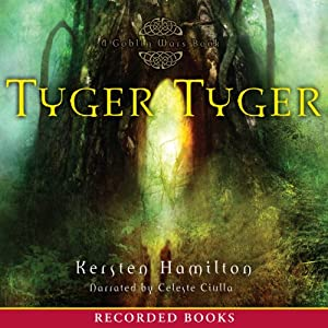 Tyger Tyger Audiobook