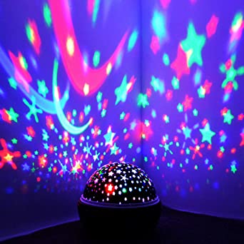proyector bebe luz nocturna infantil,Proyector de bola pequeña ...