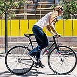 State Bicycle 796201620061 4130 Steel - La Fleur