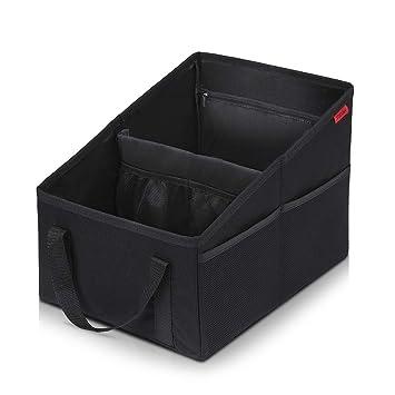 Autositz Organizer Für Vorder Sitzaufbewahrungstasche Für Erwa Und Rücksitz