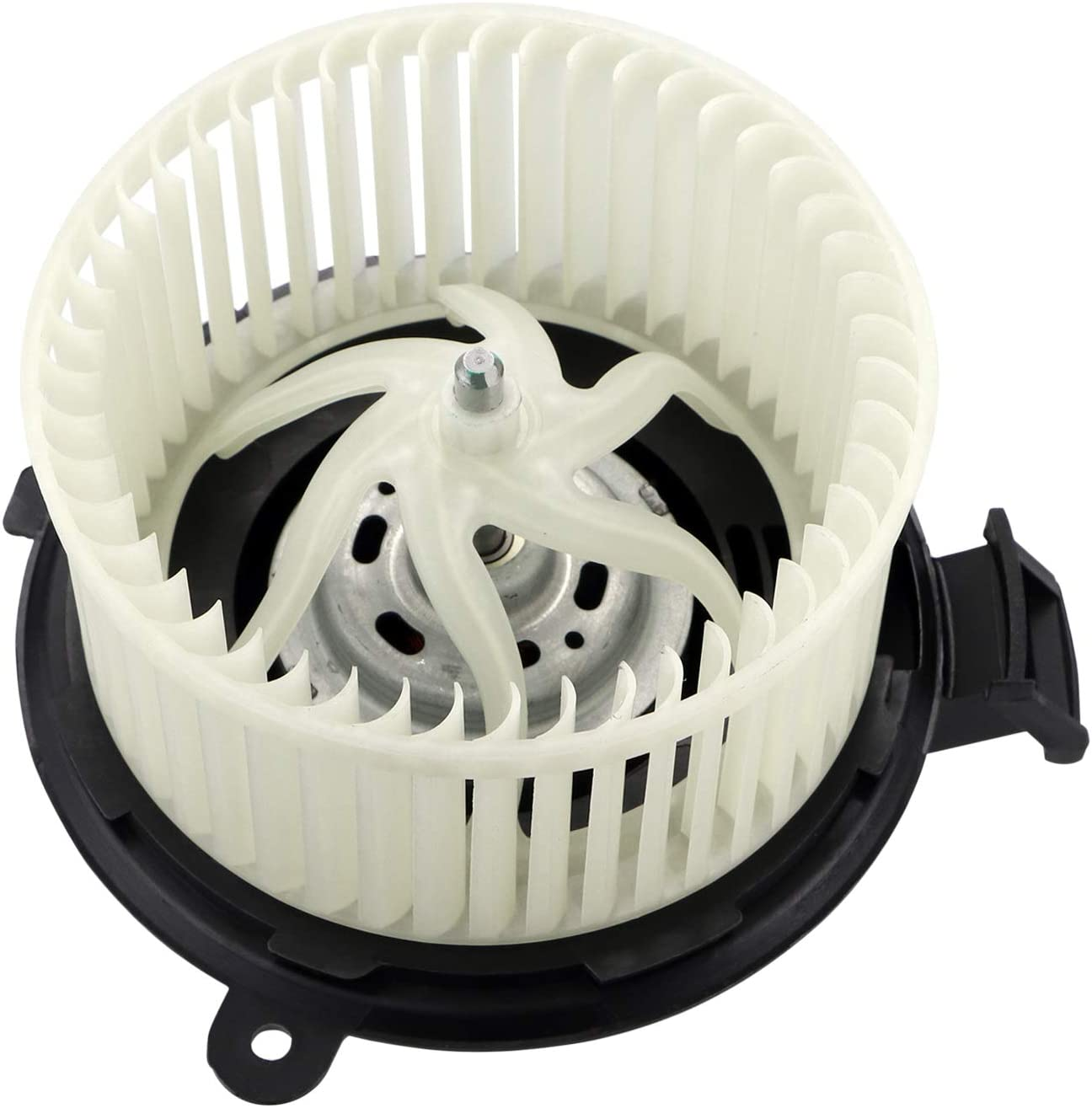 GMC Sierra 1500//Acadia Saturn Outlook for 07-13 Chevy Silverado 1500 2500HD 3500HD//Traverse Buick Enclave HVAC Blower Motor Assembly 700236