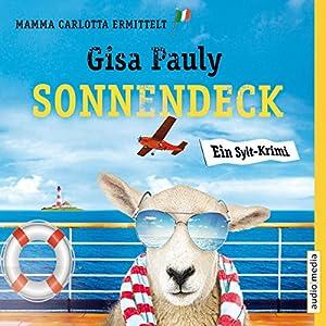 Sonnendeck (Mamma Carlotta 9) Hörbuch